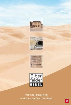 Elberfelder Bibel mit Erklärungen von R.Brockhaus,  SCM