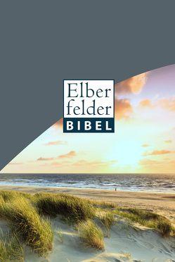 Elberfelder Bibel – Standardausgabe, Motiv Strand