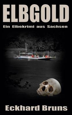 Elbgold von Bruns,  Eckhard
