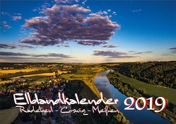 Elblandkalender – Radebeul, Coswig, Meißen