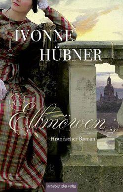 Elbmöwen von Hübner,  Ivonne