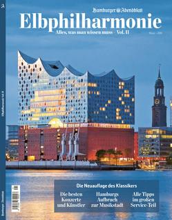 Elbphilharmonie – Alles, was man wissen muss