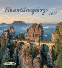 Elbsandsteingebirge 2022