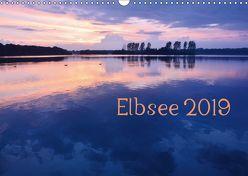Elbsee 2019 (Wandkalender 2019 DIN A3 quer) von Schnittert,  Bettina
