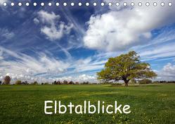 Elbtalblicke (Tischkalender 2020 DIN A5 quer) von Akrema-Photography