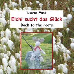 Elchi sucht das Glück von Winkler,  Birgit