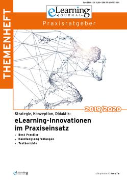 eLearning Journal – Praxisratgeber 2019/2020 von Fleig,  Mathias, Siepmann,  Frank