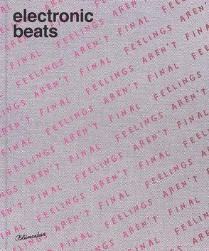 Electronic Beats von Kim,  Ji-Hun, Marx,  Stefan