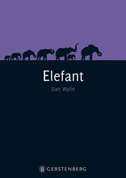 Elefant von Albrecht,  Anke, Wylie,  Dan