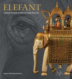 Elefant von Mergenthaler,  Markus, Stein,  Wolfgang
