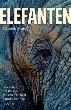 Elefanten von Lutosch,  Heide, Mumby,  Hannah