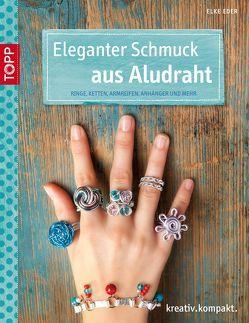 Eleganter Schmuck aus Aludraht von Eder,  Elke