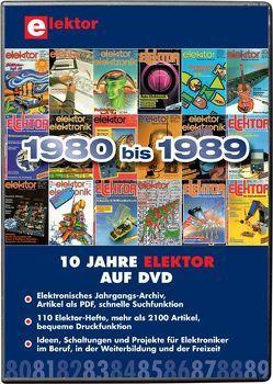 Elektor-DVD 1980-1989
