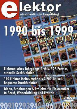 Elektor-DVD 1990-1999