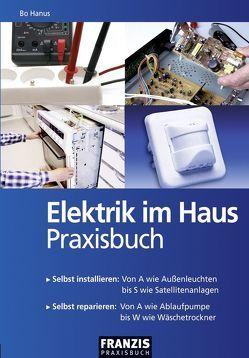 Elektrik im Haus von Hanus,  Bo