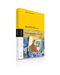 Elektrische Sicherheit in der Medizintechnik (E-Book, PDF) von Gärtner,  Armin