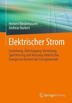 Elektrischer Strom von Burkert,  Andreas, Niederhausen,  Herbert