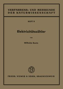 Elektrizitätszähler von Beetz,  Wilhelm