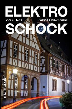 Elektro-Schock von Haas,  Viola