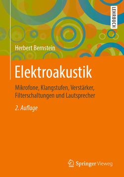 Elektroakustik von Bernstein,  Herbert