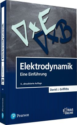 Elektrodynamik von Griffiths,  David J.