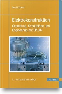 Elektrokonstruktion von Zickert,  Gerald