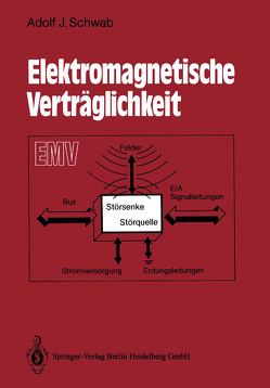 Elektromagnetische Verträglichkeit von Schwab,  Adolf J.