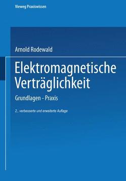 Elektromagnetische Verträglichkeit von Rodewald,  Arnold