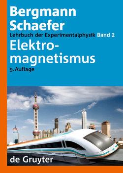 Elektromagnetismus von Raith,  Wilhelm