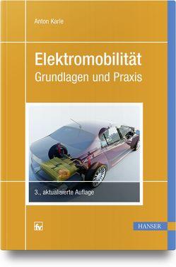Elektromobilität von Karle,  Anton