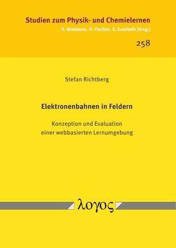 Elektronenbahnen in Feldern von Richtberg,  Stefan