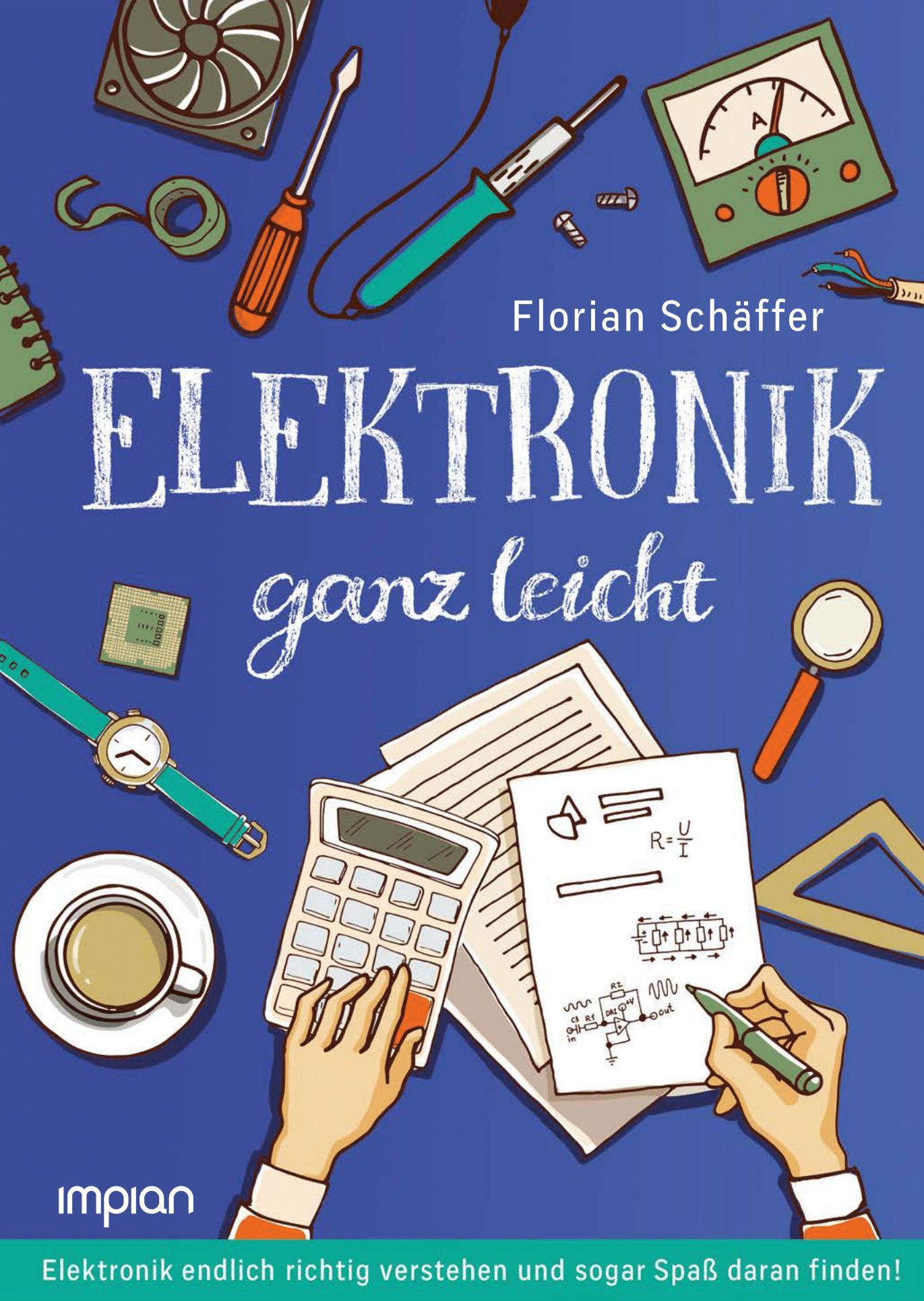 Wunderbar Elektronik Verstehen Zeitgenössisch - Elektrische ...