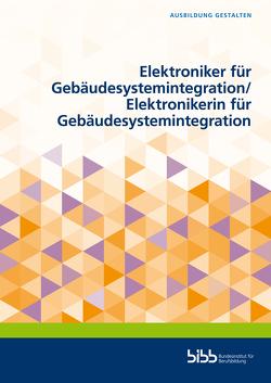 Elektroniker für Gebäudesystemintegration/Elektronikerin für Gebäudesystemintegration