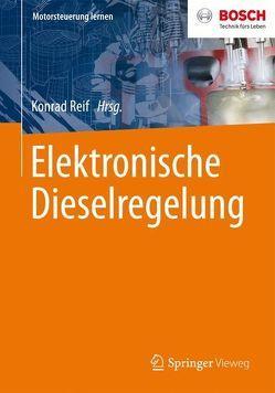 Elektronische Dieselregelung von Reif,  Konrad