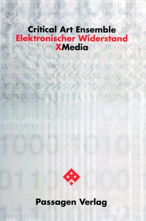 Elektronischer Widerstand von Engelmann,  Peter, Kunitzky,  Peter