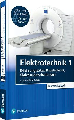 Elektrotechnik 1 von Albach,  Manfred