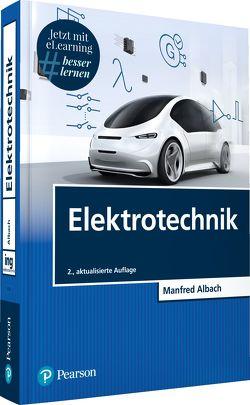 Elektrotechnik von Albach,  Manfred