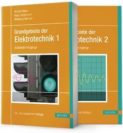 Elektrotechnik für das Studium von Borcherding,  Holger, Führer,  Arnold, Heidemann,  Klaus, Meier,  Uwe, Nerreter,  Wolfgang
