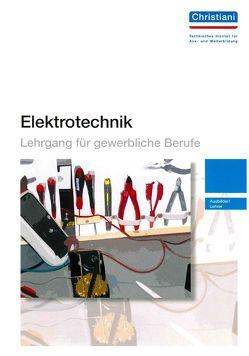 Elektrotechnik Lehrer