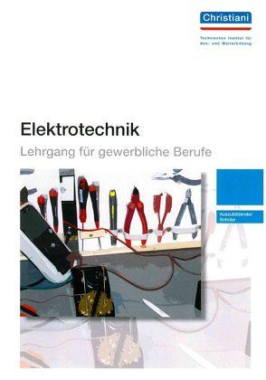 Elektrotechnik Schüler