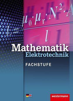 Elektrotechnik Technische Mathematik – Gesamtband / Mathematik Elektrotechnik von Kroll,  Sebastian, Lankes,  Volker, Plichta,  Stephan, Simon,  Ulrich, Walter,  Christoph