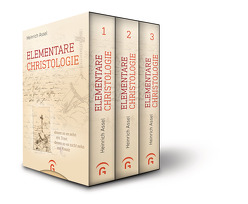 Elementare Christologie von Assel,  Heinrich