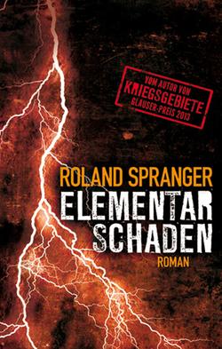 Elementarschaden von Spranger,  Roland