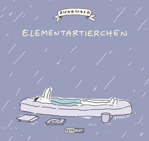Elementartierchen von Leowald,  Leo
