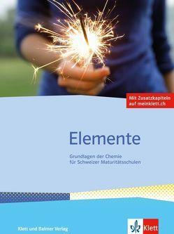 Elemente von Stieger,  Markus