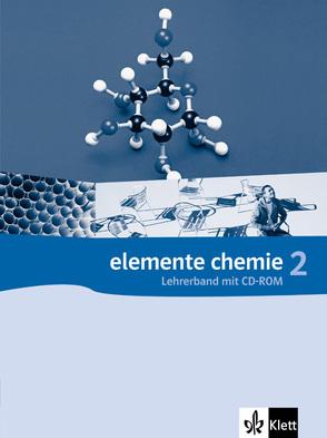 Elemente Chemie 2 – Allgemeine Ausgabe G8