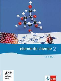 Elemente Chemie 2 Oberstufe