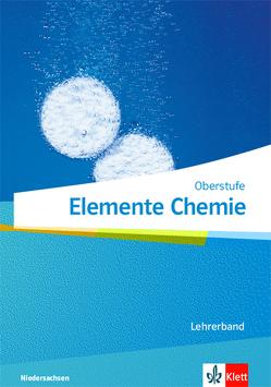 Elemente Chemie Oberstufe. Ausgabe Niedersachsen