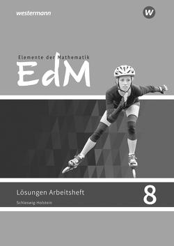 Elemente der Mathematik SI / Elemente der Mathematik SI – Ausgabe 2018 für Schleswig-Holstein