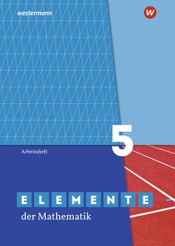 Elemente der Mathematik SI / Elemente der Mathematik SI – Ausgabe 2019 für Sachsen